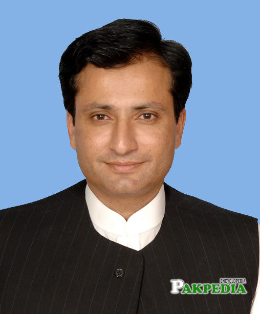Minister of State for Parliamentary Affairs