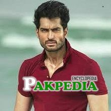 Omer Shahzad biography