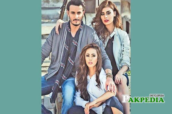 Sadaf Kanwal Movies
