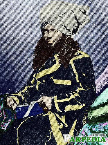 His Highness Of Kalat