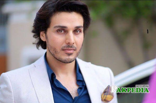 Ahsan Khan Biography