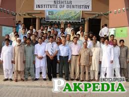 Nishtar Institute of Dentistry