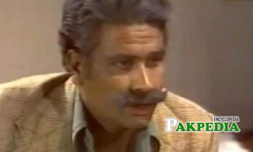 Ghayyur Akhtar was a great Legend of Pakistan