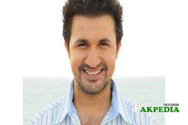 Raheem Shah age