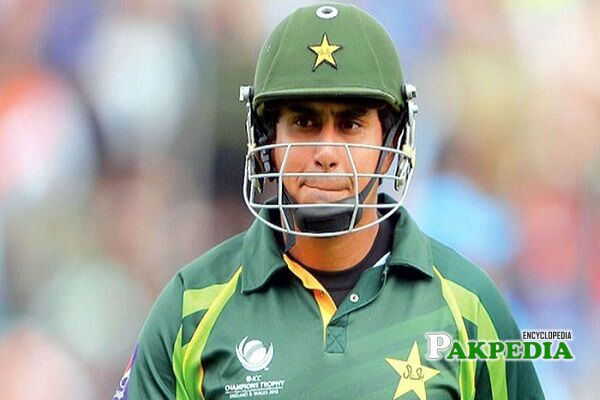 Nasir Jamshed Biography