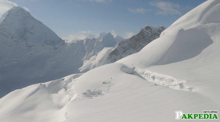 Siachen The highest battleground on Earth