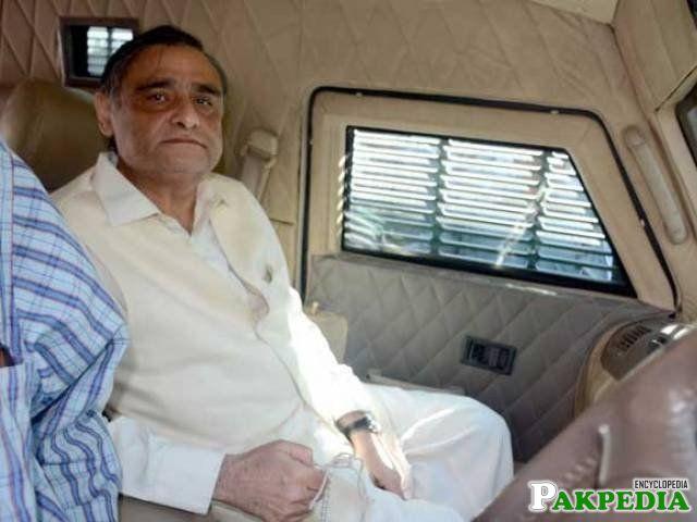 Asim Hussain MBBS