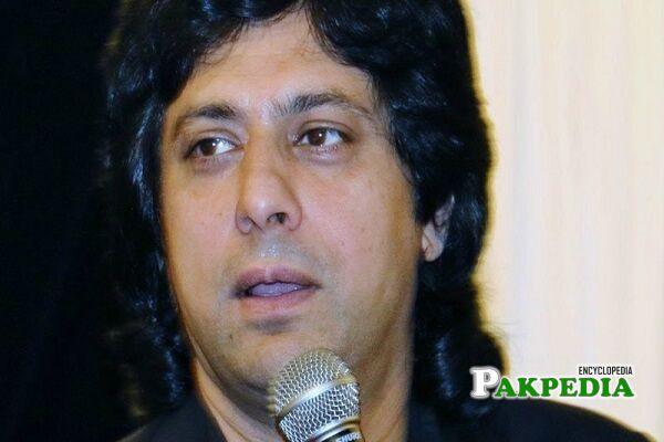 Jawad Ahmed Biography