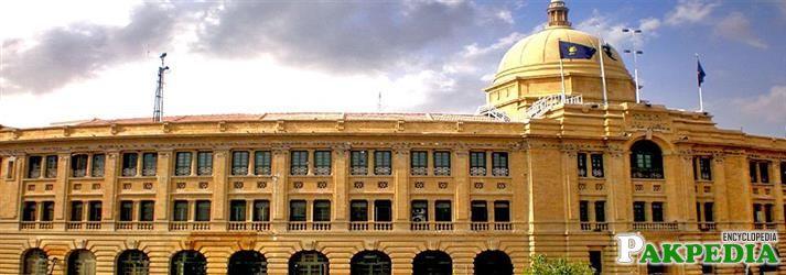 KPT Head Office
