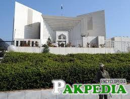 Supreme Court of Pakistan