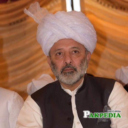 Yawar Abbas Bukhari Biography