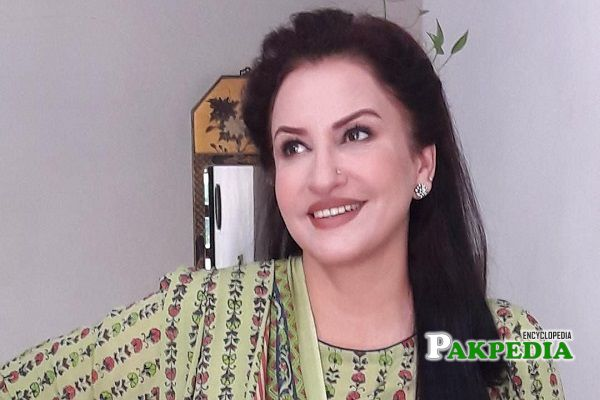 Saba Faisal Biography