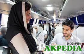 Kohistan Daewoo is part of Kohistan Express