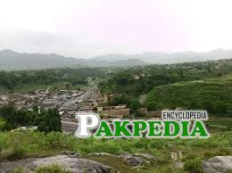 Orakzai Agency can be ranked as cold temperate