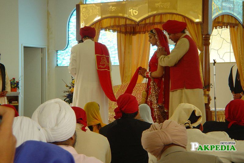 Marriage Act Accepted by Punjab Assembly