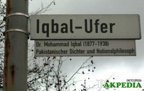 Iqbal Ufer