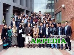 Study tour of HU students to DE