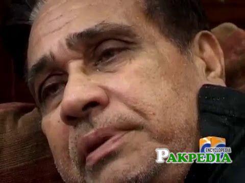 Ghayyur Akhtar on Geo TV