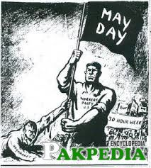Labour Day/May Day