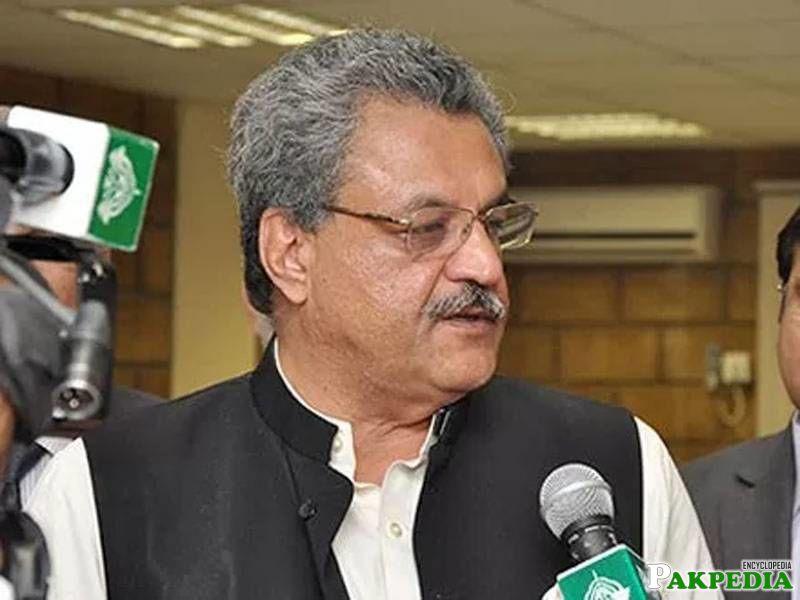 Ghulam Murtaza Khan Jatoi On Media Talk