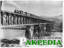 Bridge Attock