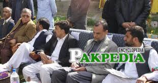 PTI awarded ticket to swati