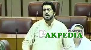Speech in National Assembly Pakistan