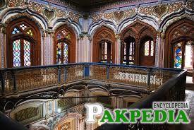 Chiniot An Old Mahal
