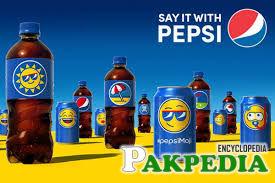 All Type Pepsi