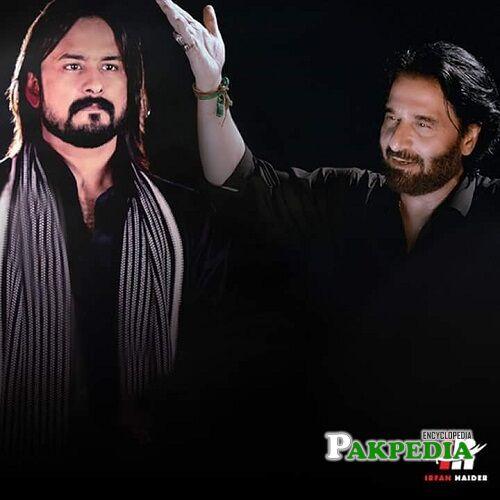 Syed Nadeem Raza Sarwar Kalam