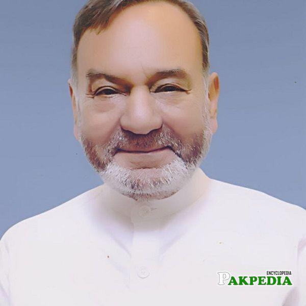 Muhammad Mansha Ullah Biography