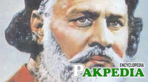 Ata Ullah Shah Bukhari Famous As Poet