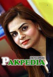 Sadia Afzal career details
