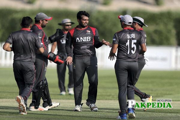 Amir Hayat cricketer