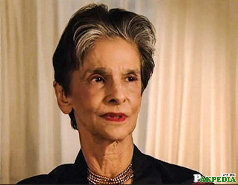 Dina Wadia