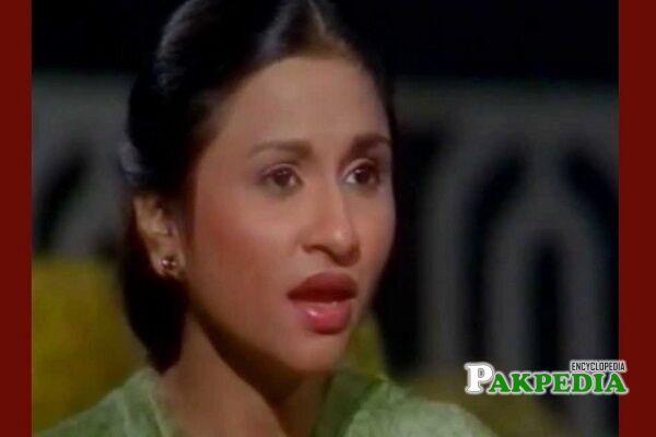 Nayyara Noor Biography