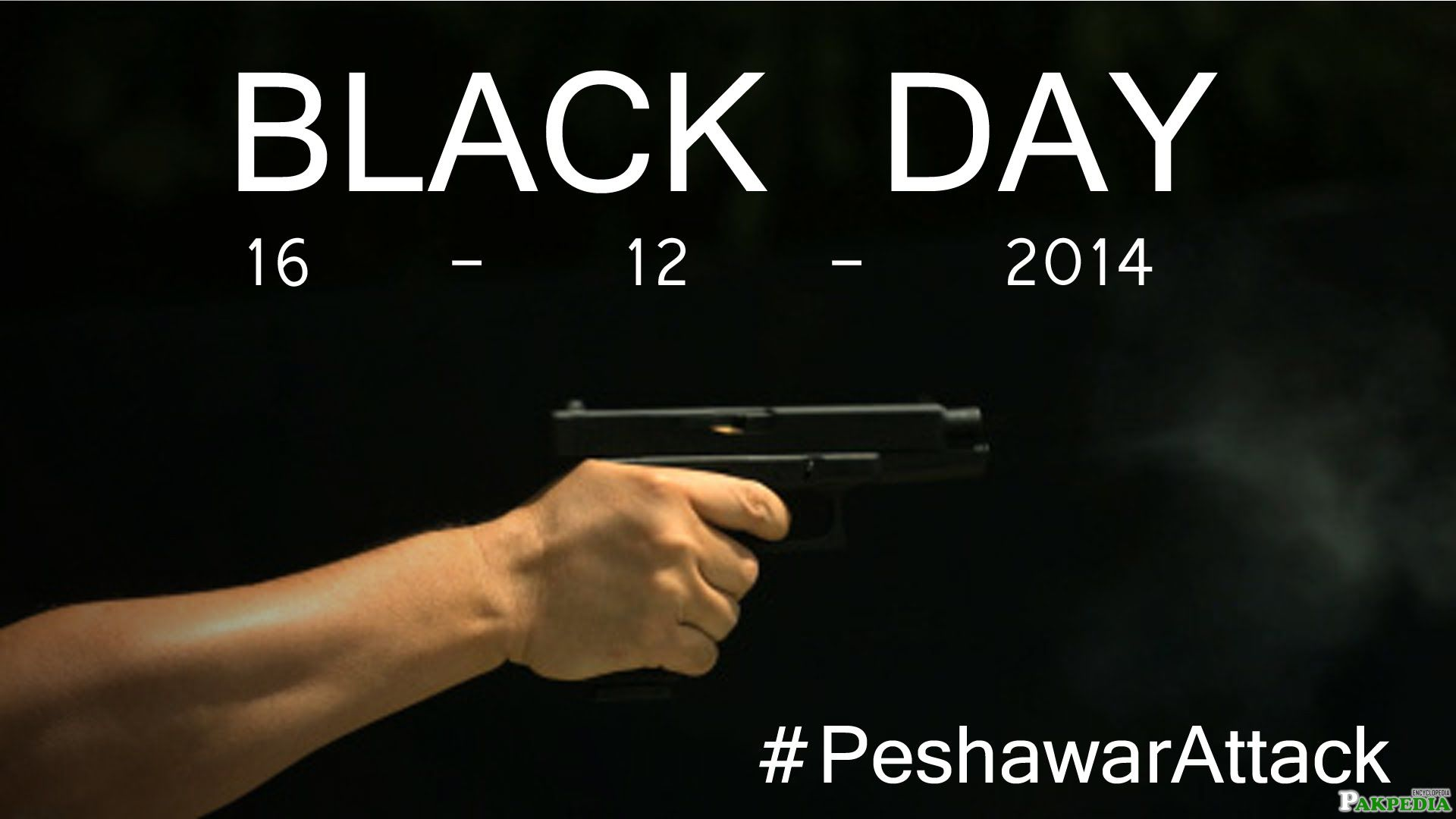 Black Day in the History of Pakistan