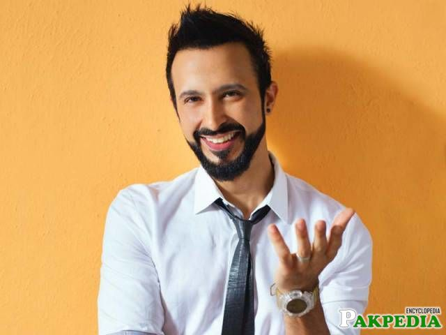 Ali Kazmi has great career