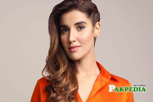 Hareem Farooq Biography