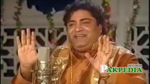 Ghazal Singer