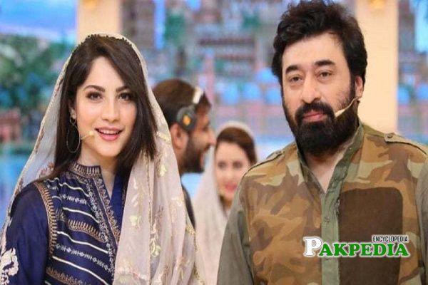 Yasir Nawaz Dramas