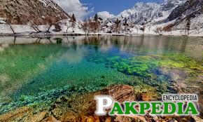 Naltar Valley Place