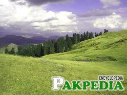 Rawalakot Valley