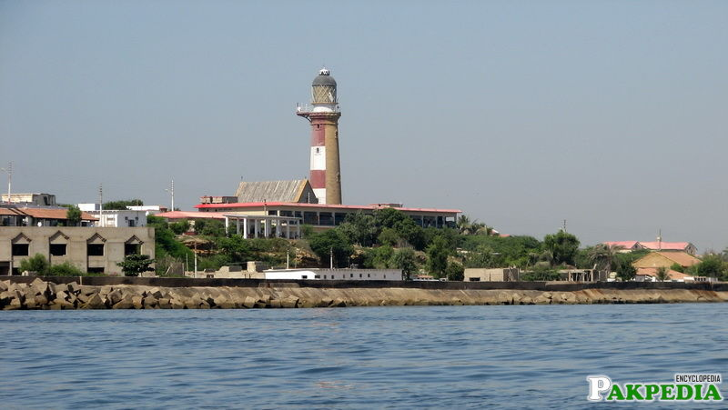 Manora Lighthouse Karachi
