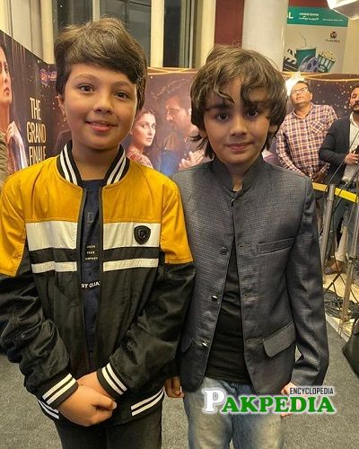 Pehlaaj with shees Sajjad