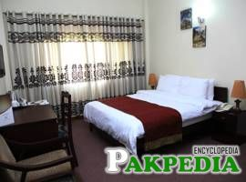 Hotel One Skardu 4 stars