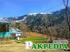 Azad Kashmir Day (Youm-e-Tasees)