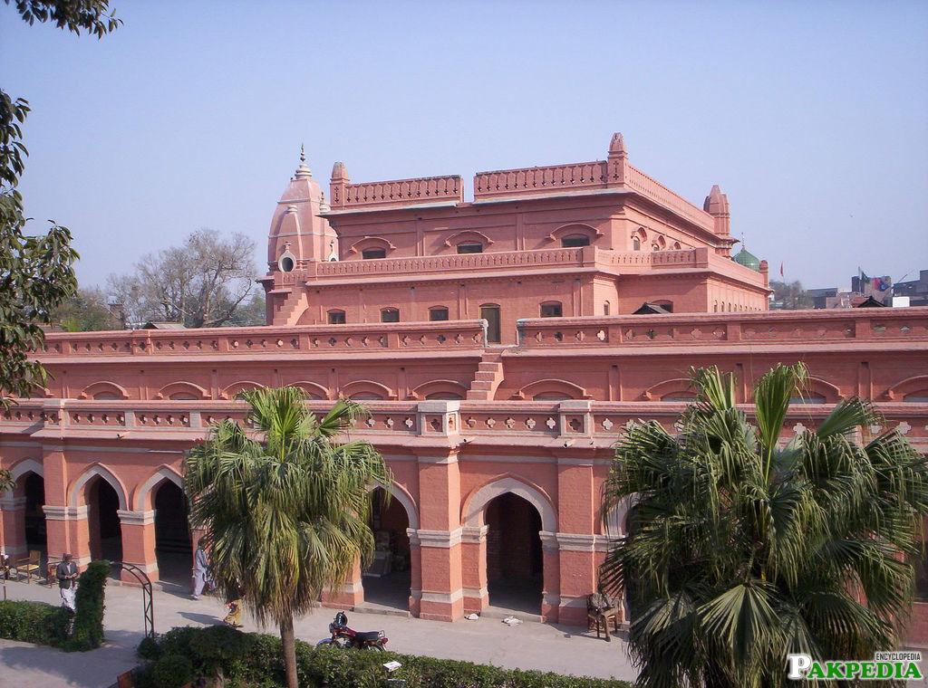 Lahore Islamia College