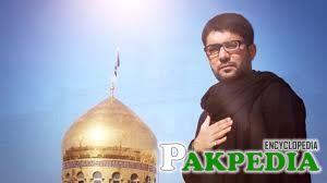 mir hassan mir-student of shaheed ustad