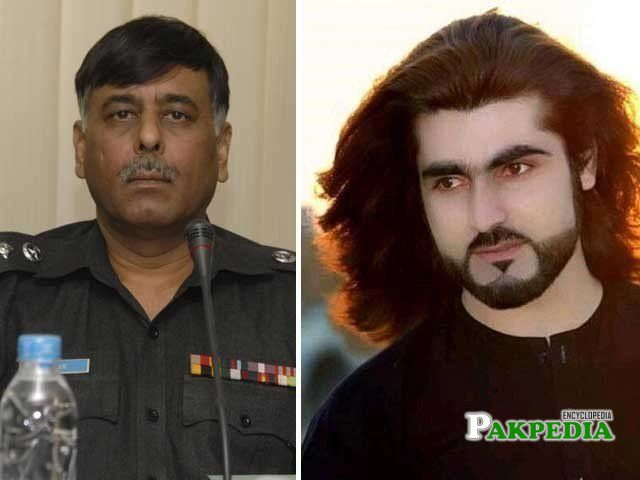 Naqeeb ullah mehsud killed by rao anwar in an encounter